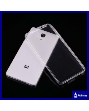 Transparent Soft Case Redmi Note Mi Max Mix Note Xiao Mi 4x 4a 2 3 5 5A Plus