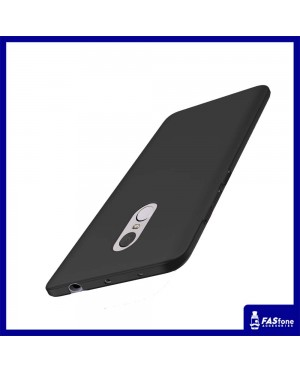 Redmi 3s 4A 5 Plus Redmi Note 3 4 5 5A Xiao Mi 8 A2 Lite Matte Slim Soft Case