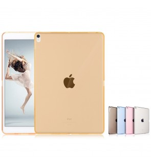 TPU Soft Cover for Apple iPad Mini 2 3 4 (5 Colors)