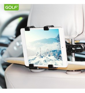 Ori Golf Car Headrest Mount Holder for Tablet PC iPad