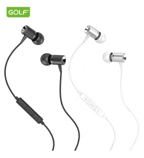 Ori GOLF Stereo Earphone 3.5mm Earphone Plug GF-M11