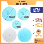 SILICONE LID COVER