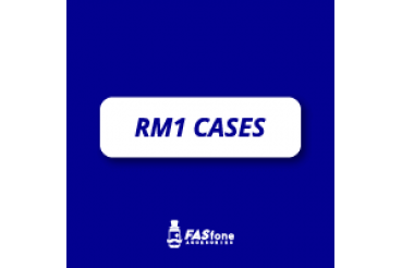 RM1 Cases